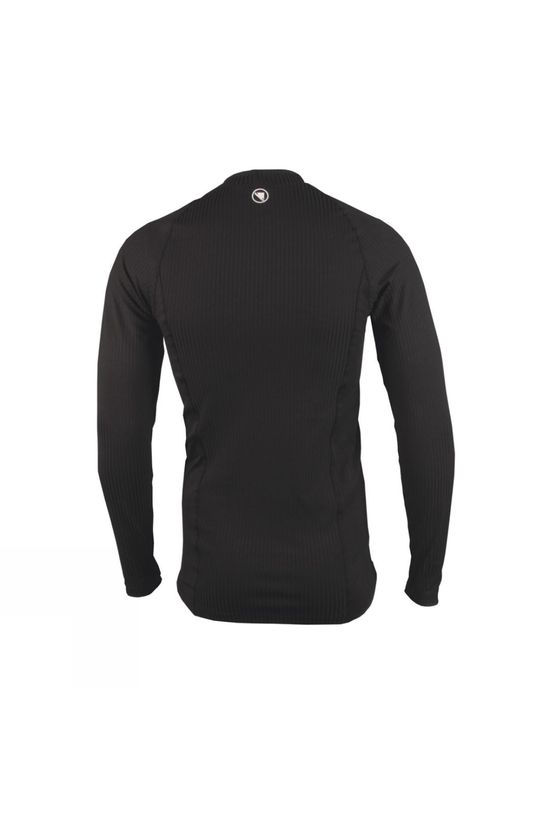 Endura Transrib L/S Baselayer Black