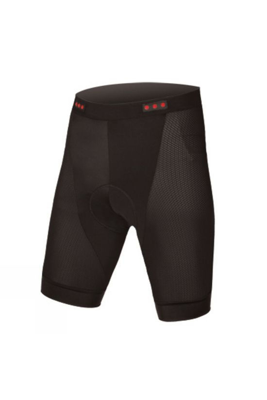 Endura SingleTrack Liner Shorts Black