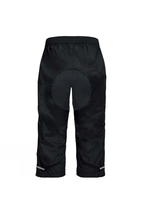 Vaude Men's Drop 3/4 Pants Black