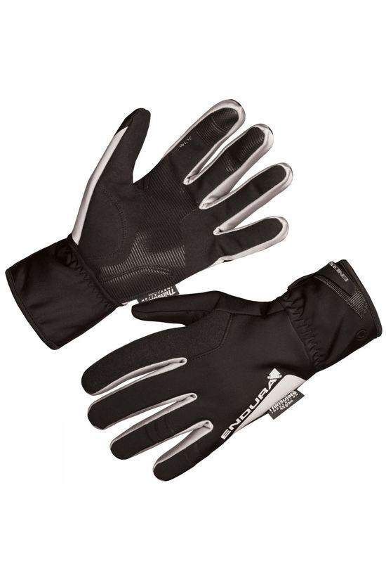 Endura Deluge II Gloves Black
