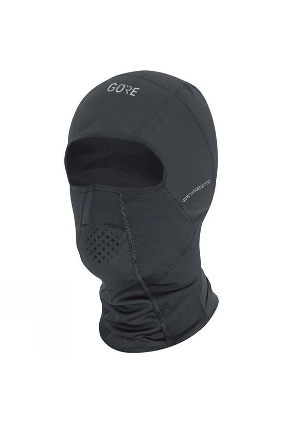 Gore M Windstopper Balaclava Black