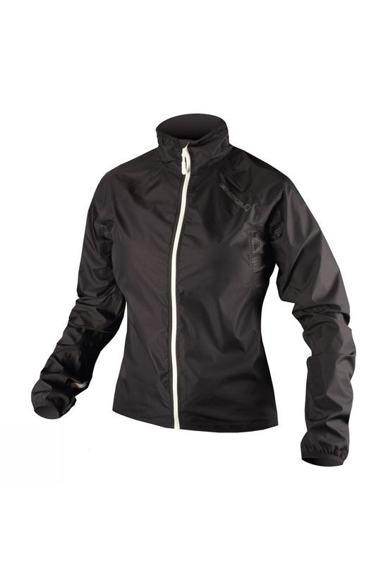 Endura Womens Xtract Jacket Black