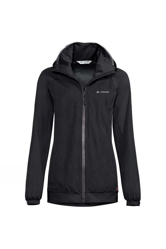 Vaude Women's Cyclist Jacket II Black
