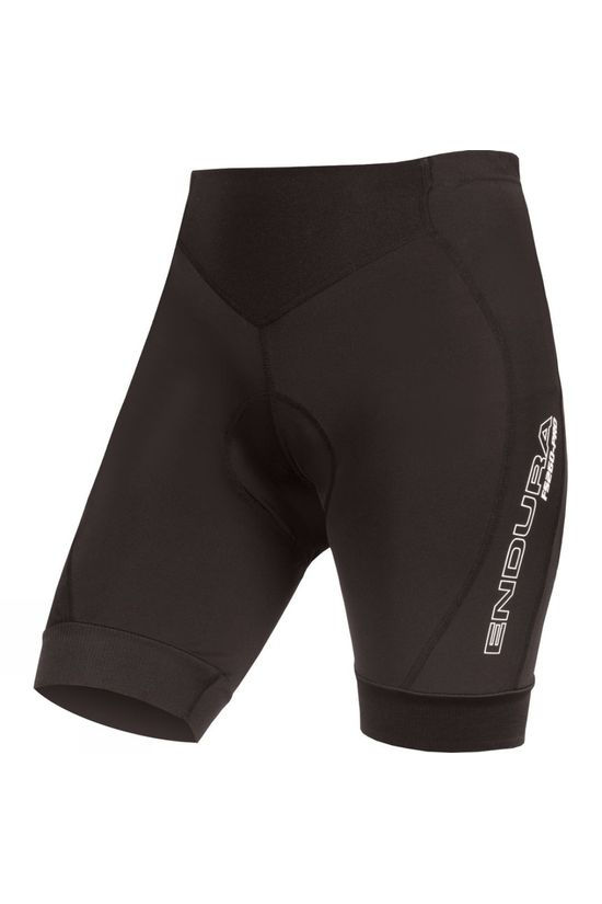Endura Womens FS260 Pro Short Black