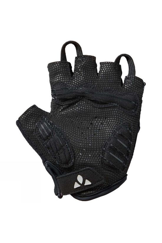 Vaude Women's Advanced Gloves II Black