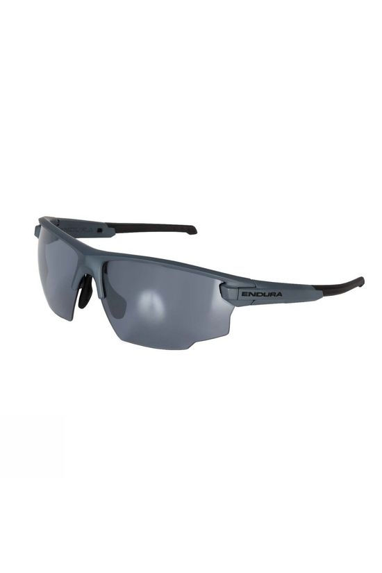 Endura SingleTrack Glasses Grey