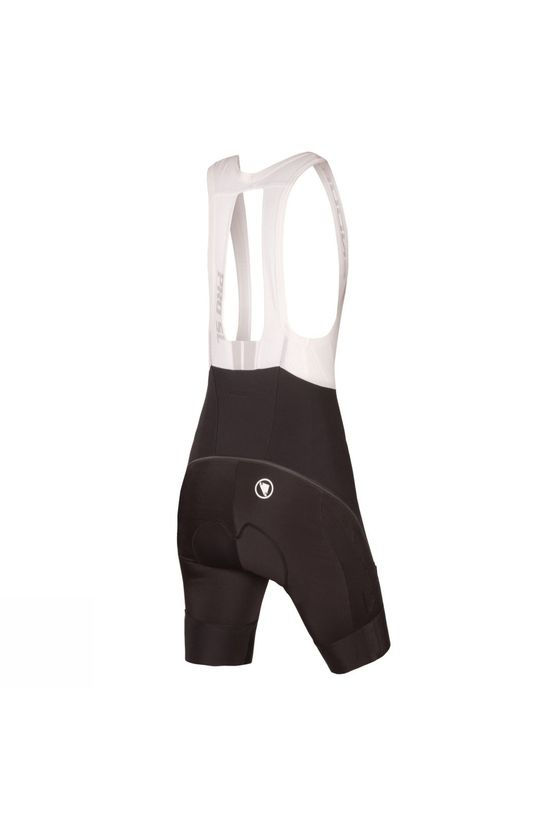 Endura Wms Pro SL Bibshort DS II (medium-pad) Black