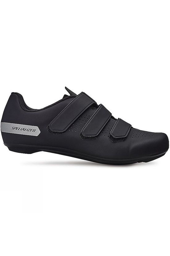 Specialized Unisex Torch 1.0 Road Shoes Black