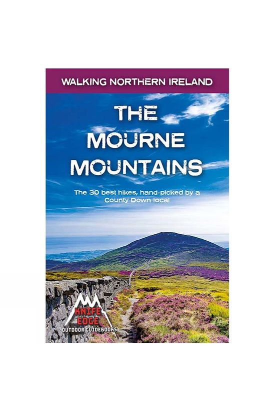 Cordee The Mourne Mountains v19