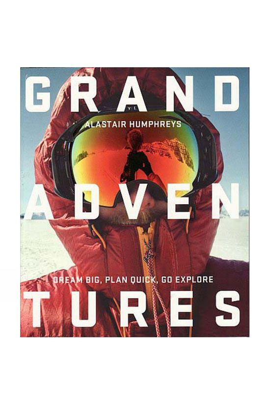 WILLIAM COLLINS Grand Adventures  1st Edition
