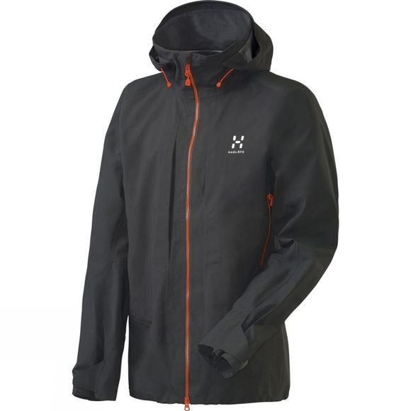 Mens Roc Hard Jacket
