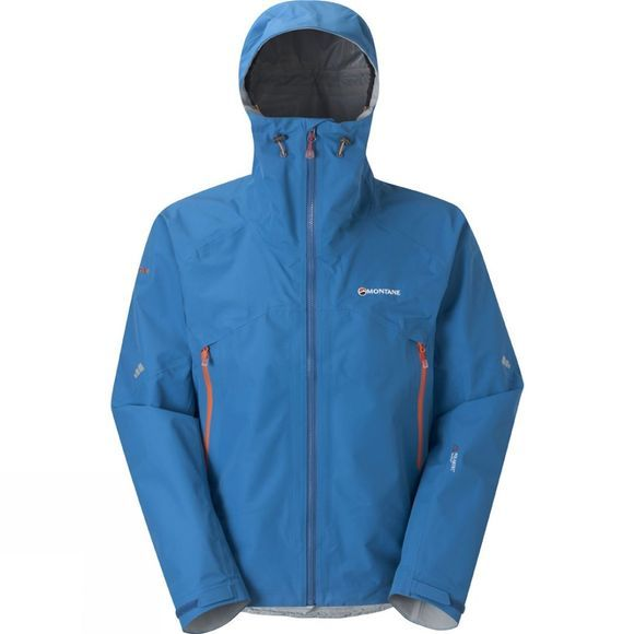 Mens Further Faster Neo Jacket