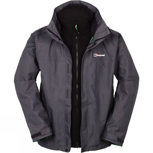 Mens RG Delta 3-in-1 Jacket