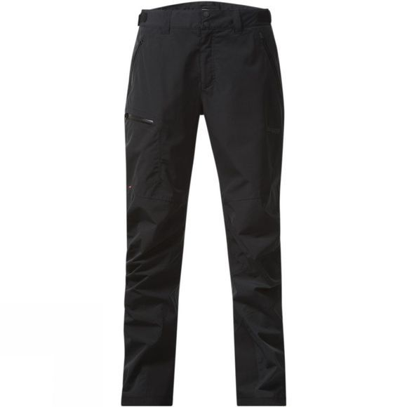 Bergans Mens Breheimen Neo Pants Black