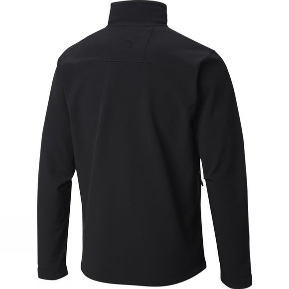 Mountain Hardwear Mens Fairing Jacket Black