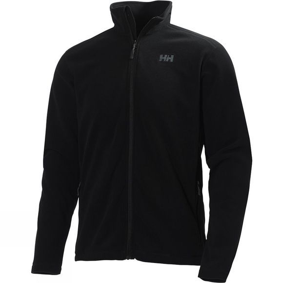 Helly Hansen Mens Daybreaker Fleece Jacket Black