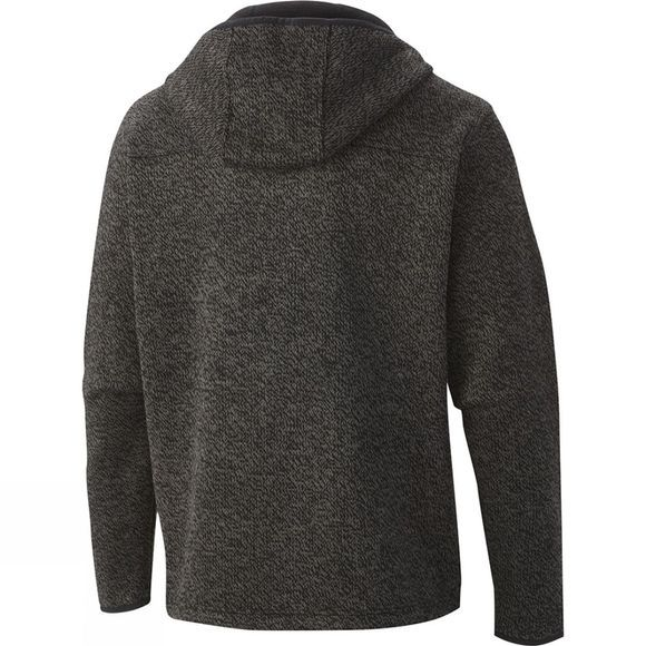 Mens Canyons Bend Full Zip Fleece
