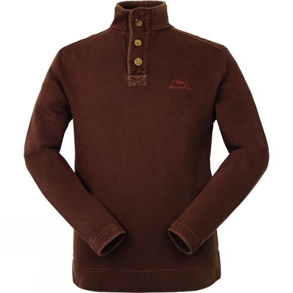 Mens Oka Sweater