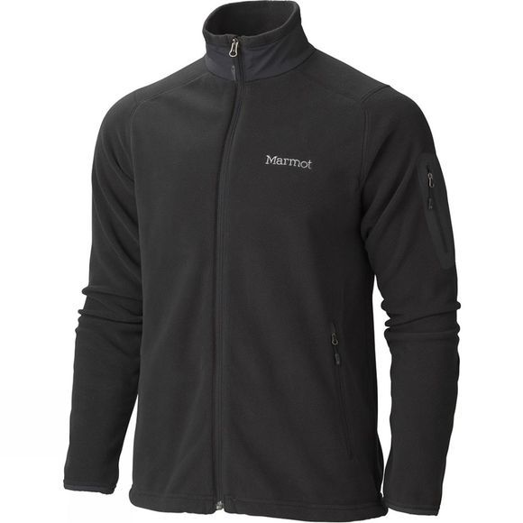 Marmot Mens Reactor Jacket Black