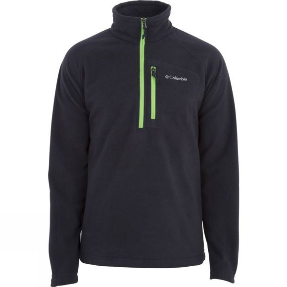 Men's Fast Trek Half Zip Fleece