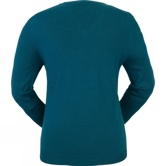 Mens Handsome Merino V Jumper