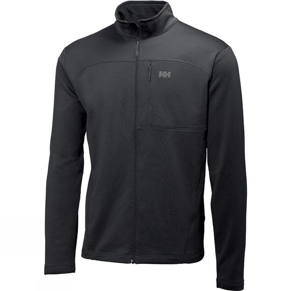 Helly Hansen Mens Vertex Stretch Jacket Black