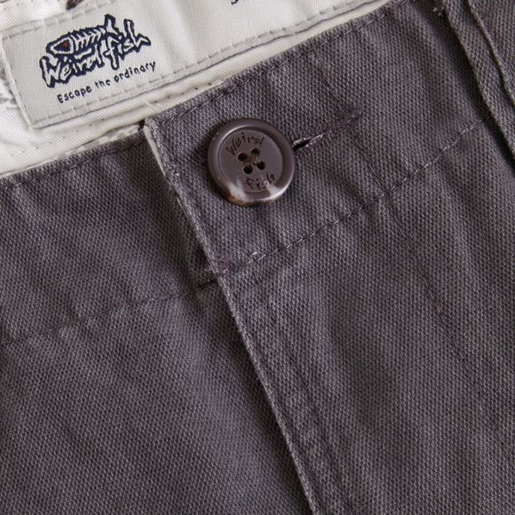 Mens Nazca Cargo Shorts