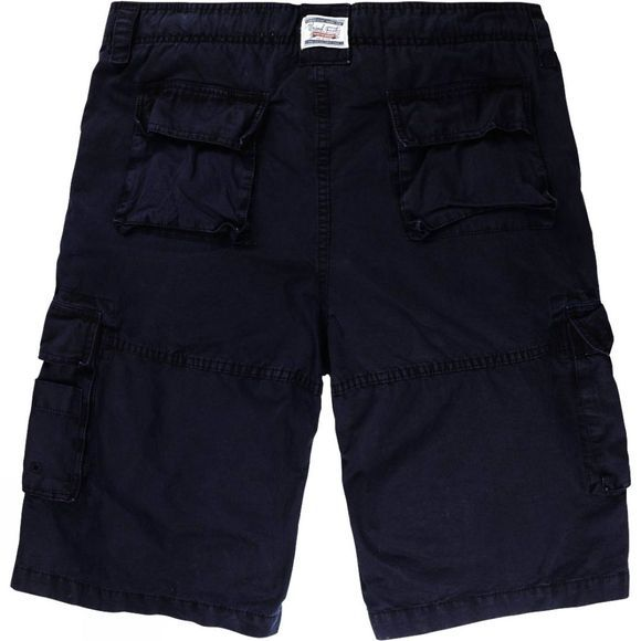 Mens Regiment Shorts