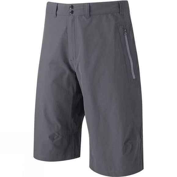 Rab Mens Vertex Shorts Graphene