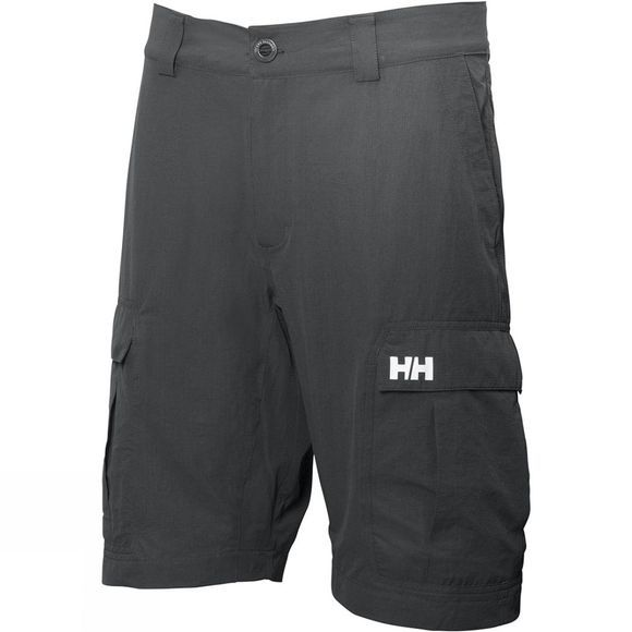 "Mens QD Cargo Shorts 11"";"