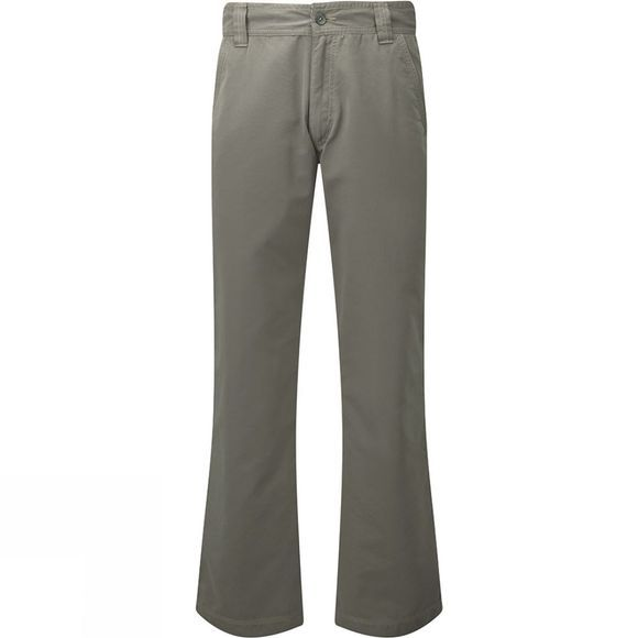 Royal Robbins Mens Convoy Pants Light Khaki