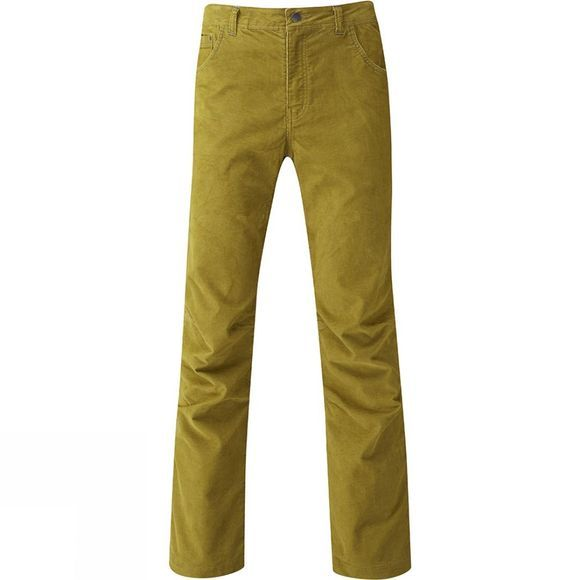 Rab Mens Hueco Cords Plantation