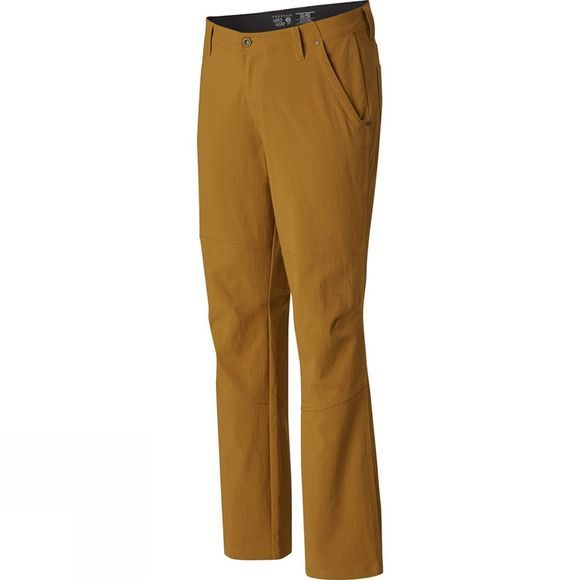Mountain Hardwear Mens Piero Utility Pants Underbrush