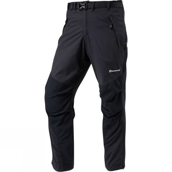 Montane Mens Terra Pants Black