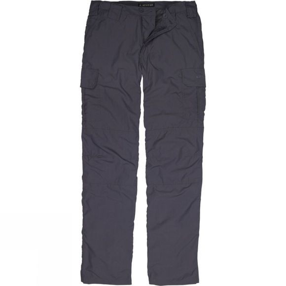 Ayacucho Mens Altay Trousers Dark Grey