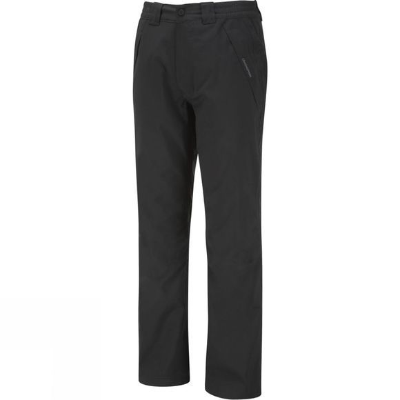 Craghoppers Mens Steall Stretch Trousers Black