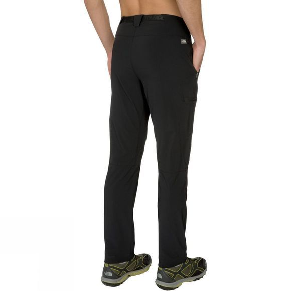 The North Face Mens Speedlight Pants TNF Black