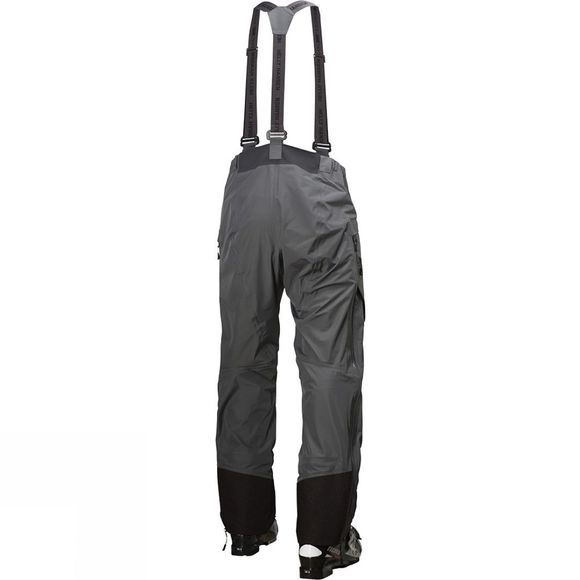 Helly Hansen Mens Odin Mountain Pants Charcoal