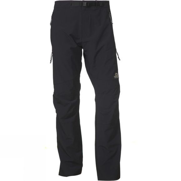 Mountain Equipment Mens Ibex Pants Black