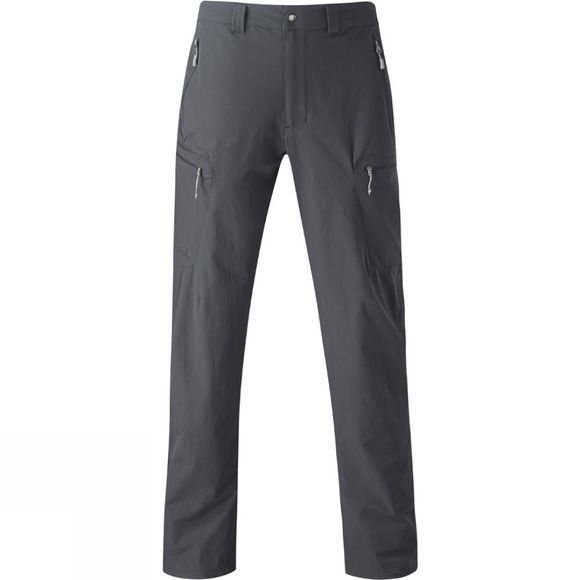 Rab Mens Sawtooth Pants Beluga