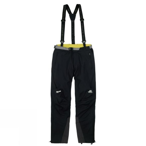 Mountain Equipment G2 Mountain Pants Black