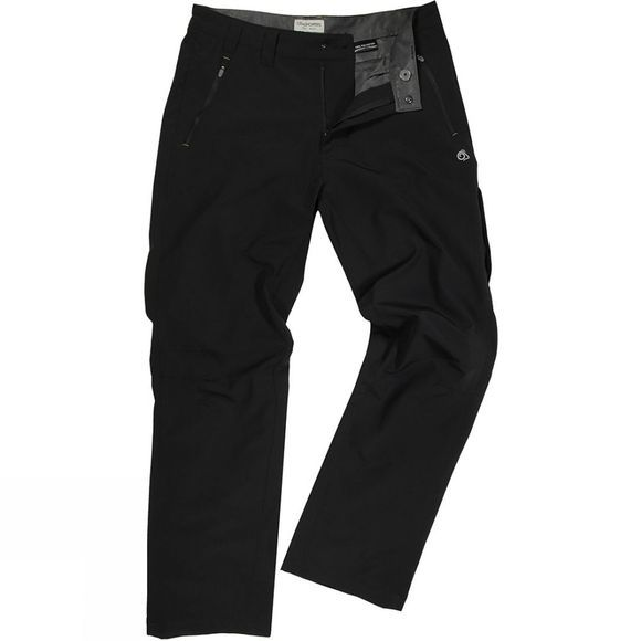 Mens Pro Lite Softshell Trousers