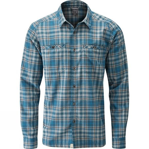 Mens Dawson Long Sleeve Shirt