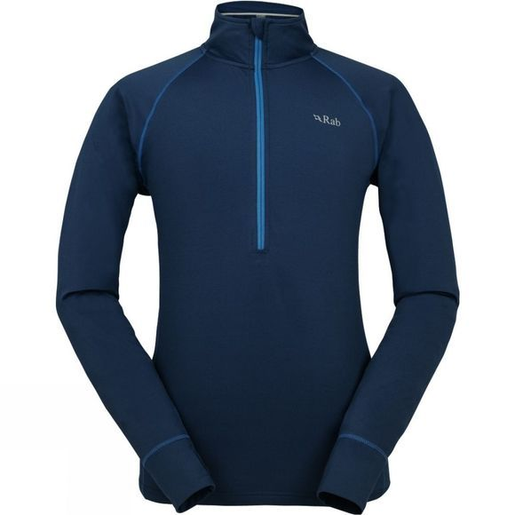 Mens Flux Pull-On