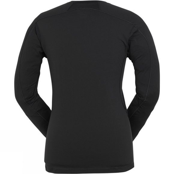 Mens Motus Long Sleeve Crew