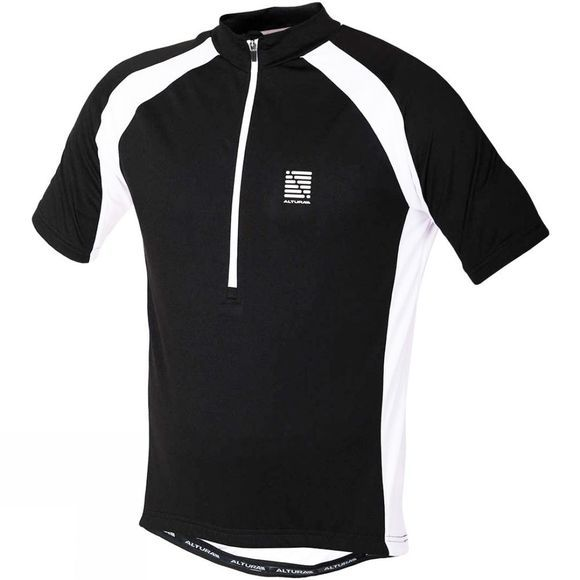 Mens Airstream Short Sleeve Jersey