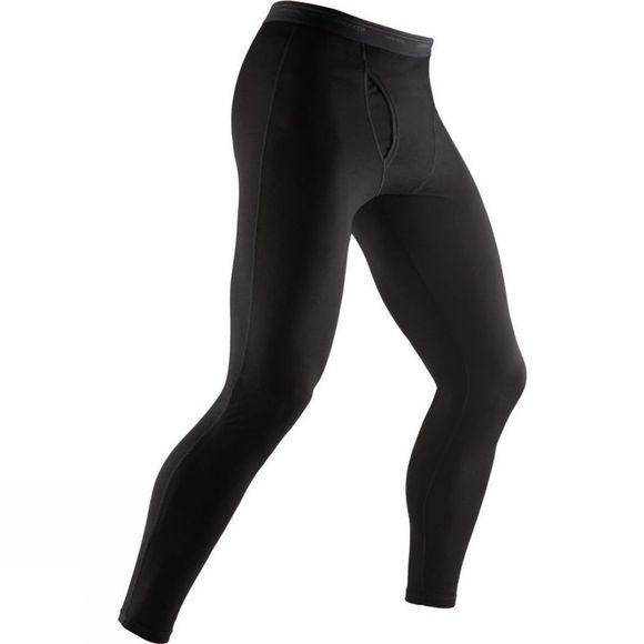 Mens Everyday Leggings With Fly