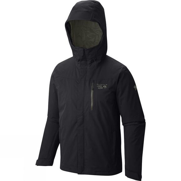 Men's Dragon's Back Insulated Jacket