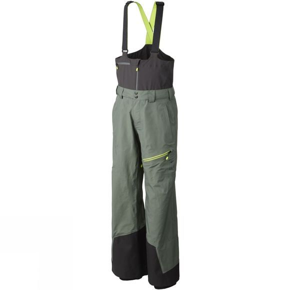 Mountain Hardwear Men's Compulsion 3L Pants Vert