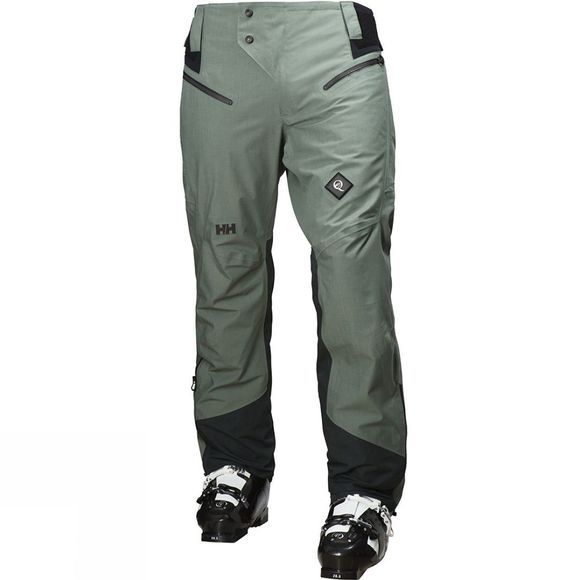 Helly Hansen Men's Cross Pants Rock